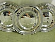 1953 Buick Hubcaps Wheel Covers 15