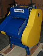 Bluerock Tools Model 930 Stripinator Andreg Wire Stripping Machine Copper Recycling