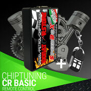 Chip Tuning Box For Kia Pro Ceed 1.6 90 115hp 2.0 140hp Crdi +remote Controller