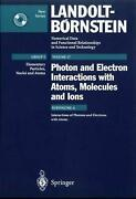 Interactions Of Photons And Electrons With Atoms By A. Pradhan English Hardcov