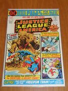 Justice League Of America 113 Dc Comics 100 Pages October 1974