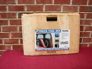 72-86 Dodge Truck Nos Direct Connection Tool Box Pt 4349808 Red Express Warlock