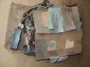 Nos 68-69 Dodge Charger Rally Under Dash Main Harness