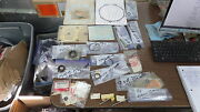 Nos Honda Oem Motorcycle Gaskets Bolts Seals Clips Nut Etc Parts Lot 2