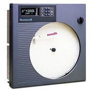 New Honeywell Dr4311 Dr4311 10 Circular Chart Digital Recorder With Display