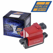 Herko B039he Ignition Coil For Cadillac Chevrolet Gmc Hummer 1999-2006