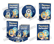 How To Prevent Your Paypal Account From Being Shut Down- 12 Videos On 1 Cd