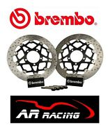 Brembo 330mm Conversion Front Brake Kit To Fit Ducati 937 Supersport 2017