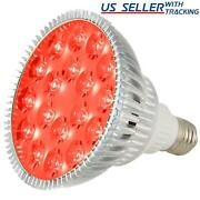 Abi True 26w 620-630nm Red Led Grow Light Bulb With Active Cooling