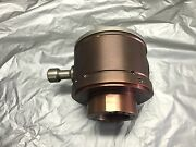 Sauter Turret Gear Head Assembly 085534 Live Tool Gildemeister Twin 42 65 Cnc