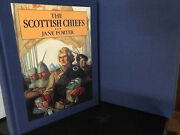 The Scottish Chiefs Jane Porter-wyeth Illus Limited Edition Only 1/150 Copies