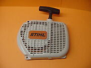 For Stihl Chainsaw 038 Ms380 Starter Recoil Assembly 1119 080 1800