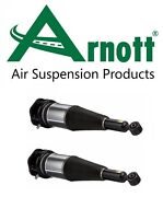 For Lexus Ls430 01-06 Set Of Front Left And Right Struts Pair Arnott As-2894
