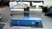 Hudson Control Group S/n Al-0406 Microplate Barcode Label Applicator Assembly