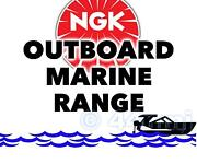 New Ngk Spark Plug For Marine Outboard Engine Tohatsu M50d 07