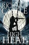 High Heat By Richard Castle English Paperback Book Free Shipping