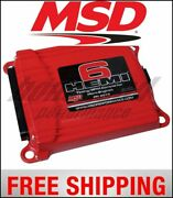 Msd Ignition Ignition/timing Control For Late Hemi