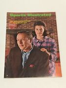 March 6, 1967 Arnold Palmer Sports Illustrated No Label Golf Newsstand
