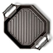 Finex Cast Iron 12 Cooking Grill Pan New