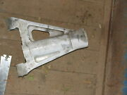 Piper Cherokee Front Landing Gear Part Airplane
