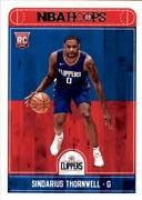 2017-18 Hoops Basketball Base Singles 251-300 Pick Your Cards