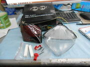 Clear Alternatives Integrated Tail Light Yamaha 2004-2005 R1 Ctl-0071-it