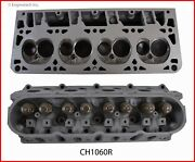 Cylinder Head W/ Valves And Springs Fits Buick Lacrosse 5.3l 5300 Ls4 Ls-4 Gen-iv