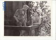 William Boyd Pat Oand039brien Sexy Workers Vintage Photo Flaming Gold