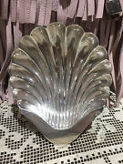 Harry Atkin Atkin Bros. Sterling Silver Footed Fluted Candy Dish