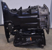 Mercury Outboard Verado 2006 175hp Complete Midsection W Transom Brackets 2382