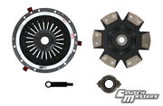 Clutchmasters Fx400 For 00-11 Porsche 996 997 997.2 Gt3 Gt2 Rs Hd Lined Disc