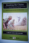 Ww2 German Breaking The Chains 14 Waffen Grenadier Division Reference Book