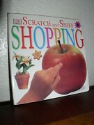 Scratch And Sniff Shopping By Dorling Kindersley Publishing Staff 2000 Board