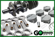 Ford 351w Windsor 393 Forged Racing Stroker Kit