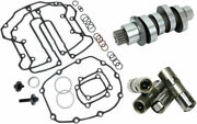 Feuling Hp+ Chain Drive Cam Camshaft Upgrade Kit Harley Touring Package M8 465