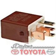 Genuine Toyota 90084-98032 Cooling Fan Relay