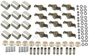 For Porsche 911 914 930 Engine Rocker Arms And Bushings Bolt Seals Kit Oe Supplier