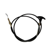 Genuine Mtd 946-04058 Reverse Drive Engage Cable Fits Troy Bilt Gw-1916719