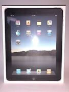 Brand New Sealed Apple Ipad 1st Generation 16gb Wi-fi 9.7in - Collectible Item