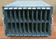 Fujitsu Primergy Bx600 S2 - Blade Server Chassis Enclosure With Modules And Blades