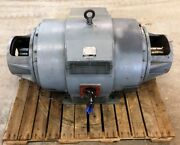 Westinghouse Ac Motor Life-line T Model Tadp Serial 7212 3 Phase 100 Hp