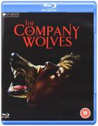 The Company Of Wolves 1984 Blu-ray Brand New Free Ship Usa Compatible