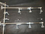 6x2 Straight Ball Linkage For Holley 94and039s Hot Rod Flathead Our Best