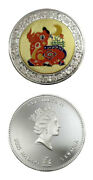 Malawi Chinese Zodiac Lunar Series Year Of The Ox 2005