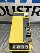 New A06b-6121-h045h570 Fanuc Spindle Drive