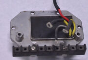 Johnson Evinrude Outboard 1987 200hp Rectifier 583266 583689  D11-6