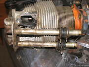 Continental Cylinder Assembly Core Airplane Engine Aircraft