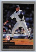 2000 Roger Clemens - Topps Limited Ed. Card - 170 - N.y. Yankees