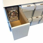 Penthouse Card Storage Box System For Toploadersone Touch Magnetic Holders Cs2