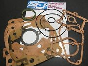 S-3 Top End Gasket Kit For S-3 Head With Changeable Domes Gasgas Ec Xc 250 All